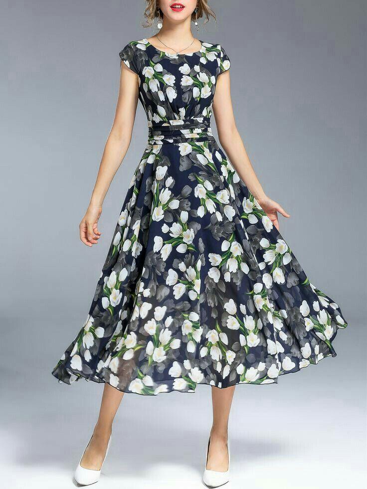 b9e81d8a135 Simple n pretty Cute Dresses