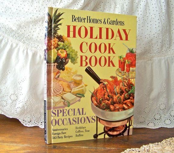 3618f958f05d271628da1b59ba270db9 - Better Homes And Gardens Holiday Cookbook