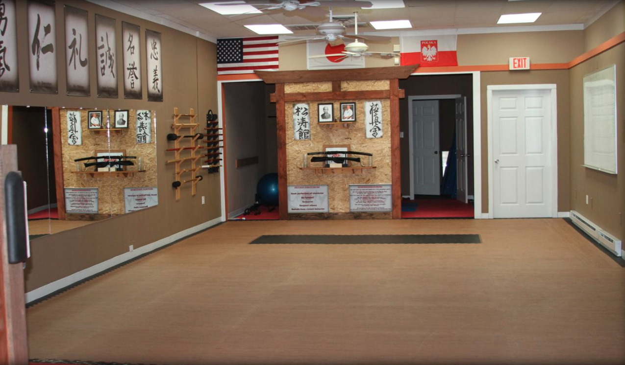 1 Thick Karate Mats Are Designed As A Top Quality