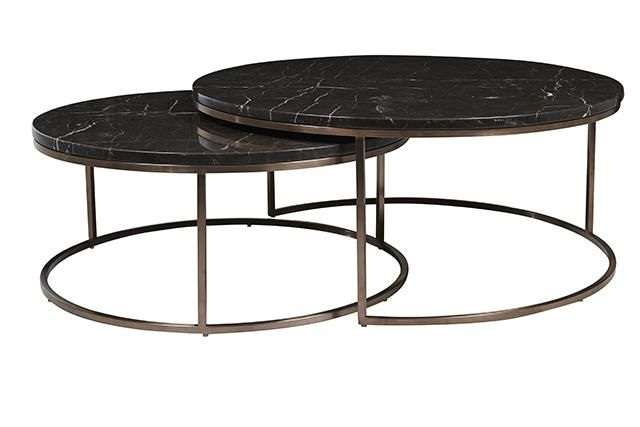 Home Concepts In Windsor Vic Elle Luxe Marble Nest Coffee Tables Marble Coffee Table Coffee Table Coffee Table To Dining Table