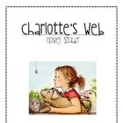 This is a 12 page novel study on Charlotte's Web.  Each page contains comprehension questions on the chapters.  My class and I read two chapter...