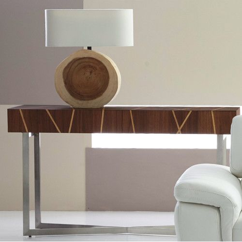 Found it at Wayfair - Shadow Console Table
