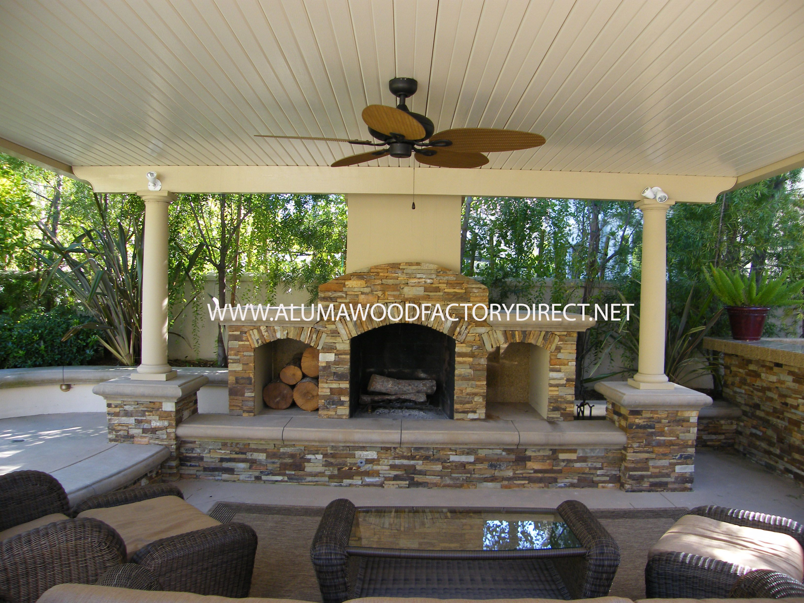 example for patio cover cost: 10′ x 20′ attached patio cover