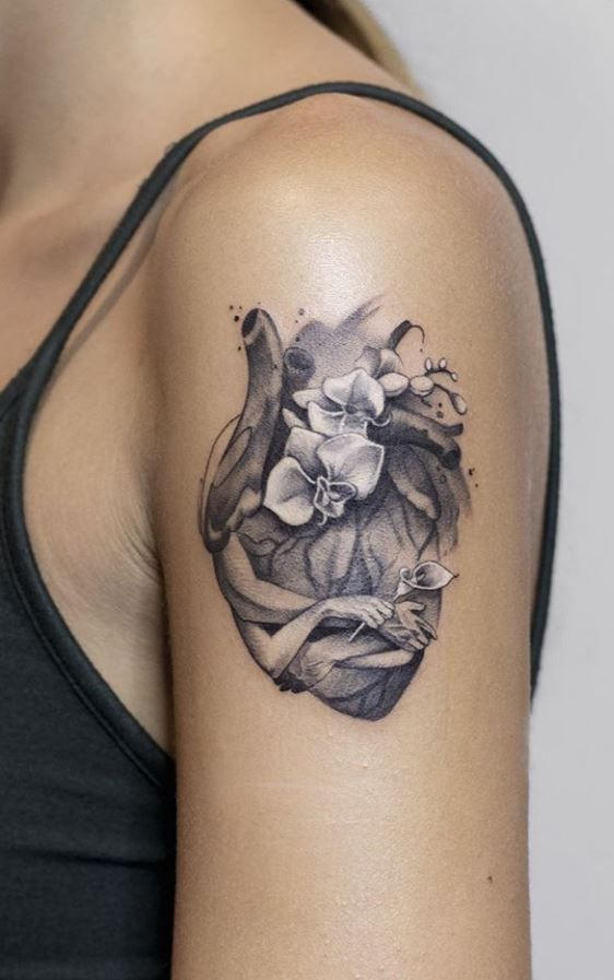 50 Best Tattoos Of All Time List Inspire Cool Tattoos Black Ink Tattoos Tattoos