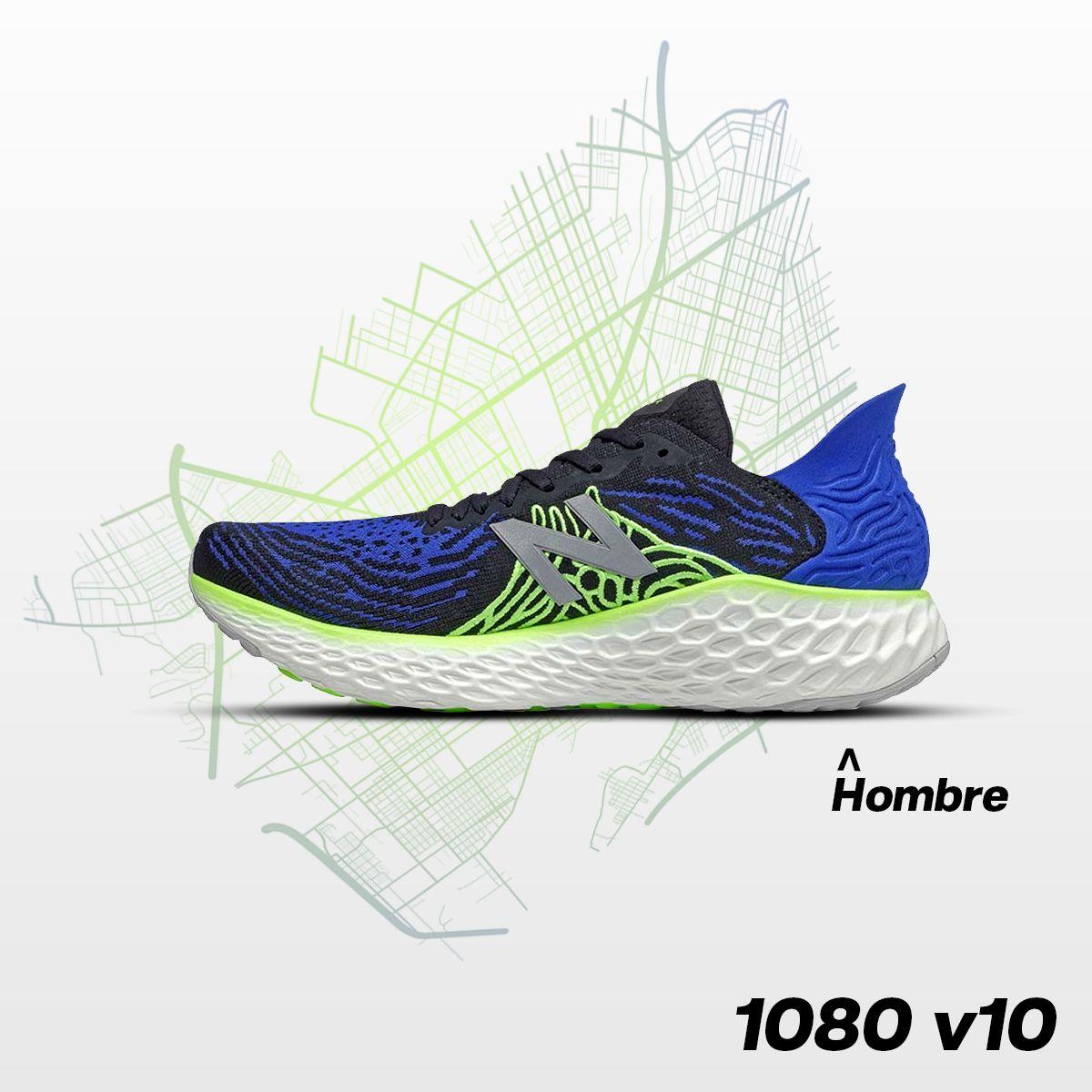 zapatillas 1080 new balance