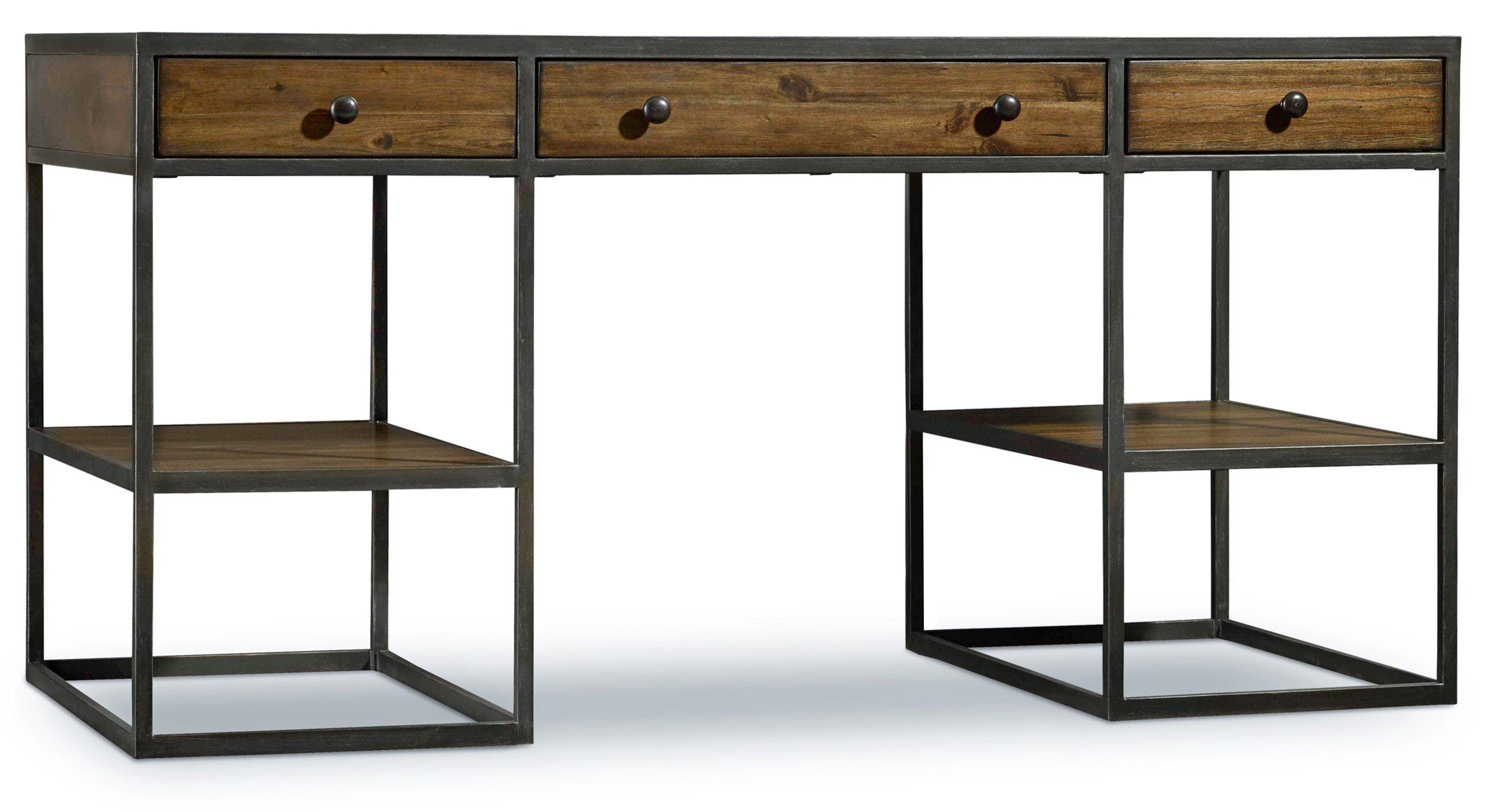 Hooker furniture chadwick writing desk 5434 10458