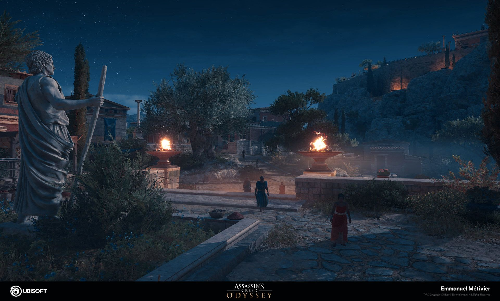 Pin By Adam The Big On Art Of Assassins Creed Odyssey In