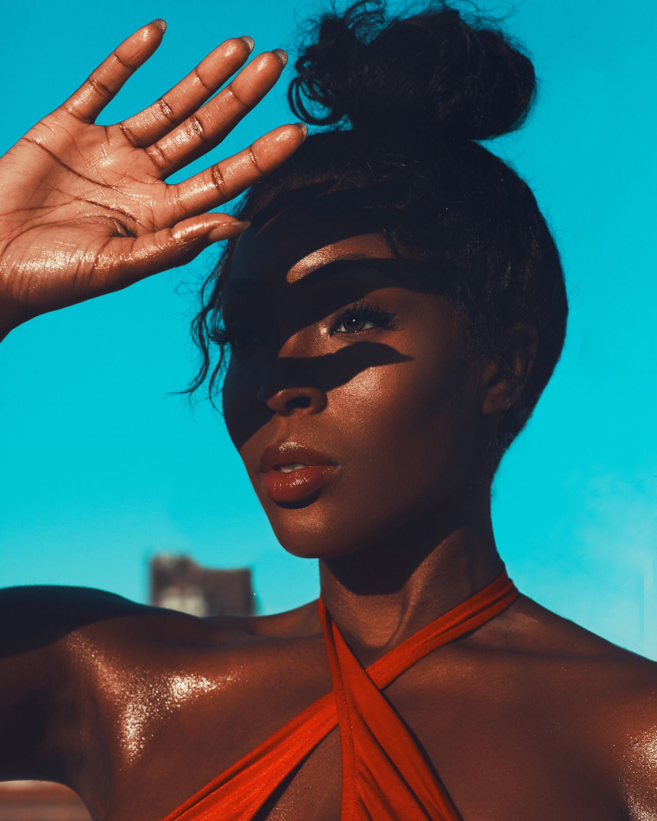 Tanyka Renee Nude Photos 62