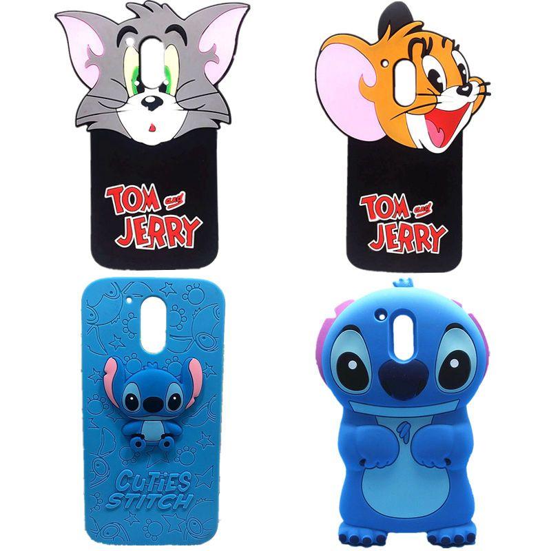 more photos ff7dd f9e8d Details about 3D Cute Cartoon Unicorn Soft Silicone Phone Case Cover ...