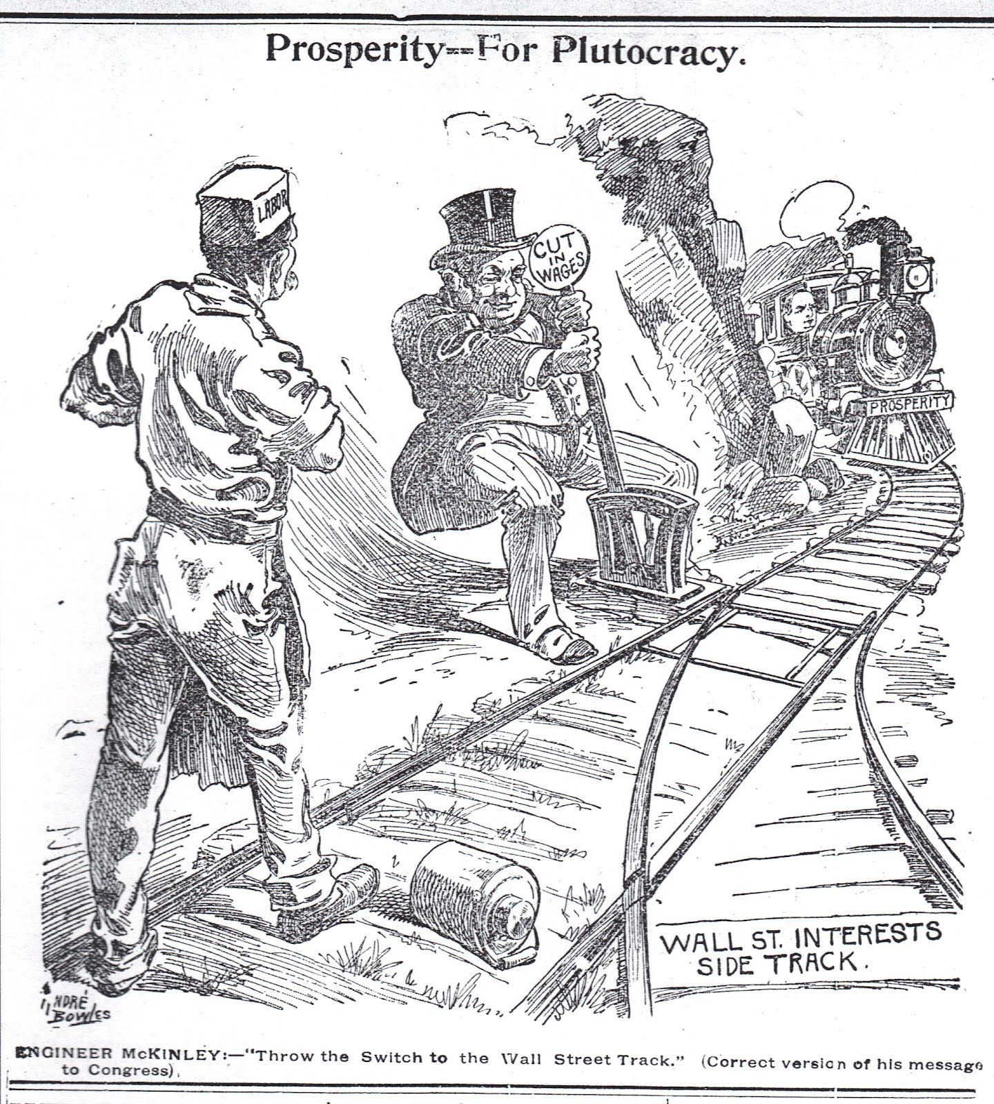 what happened in the pullman strike