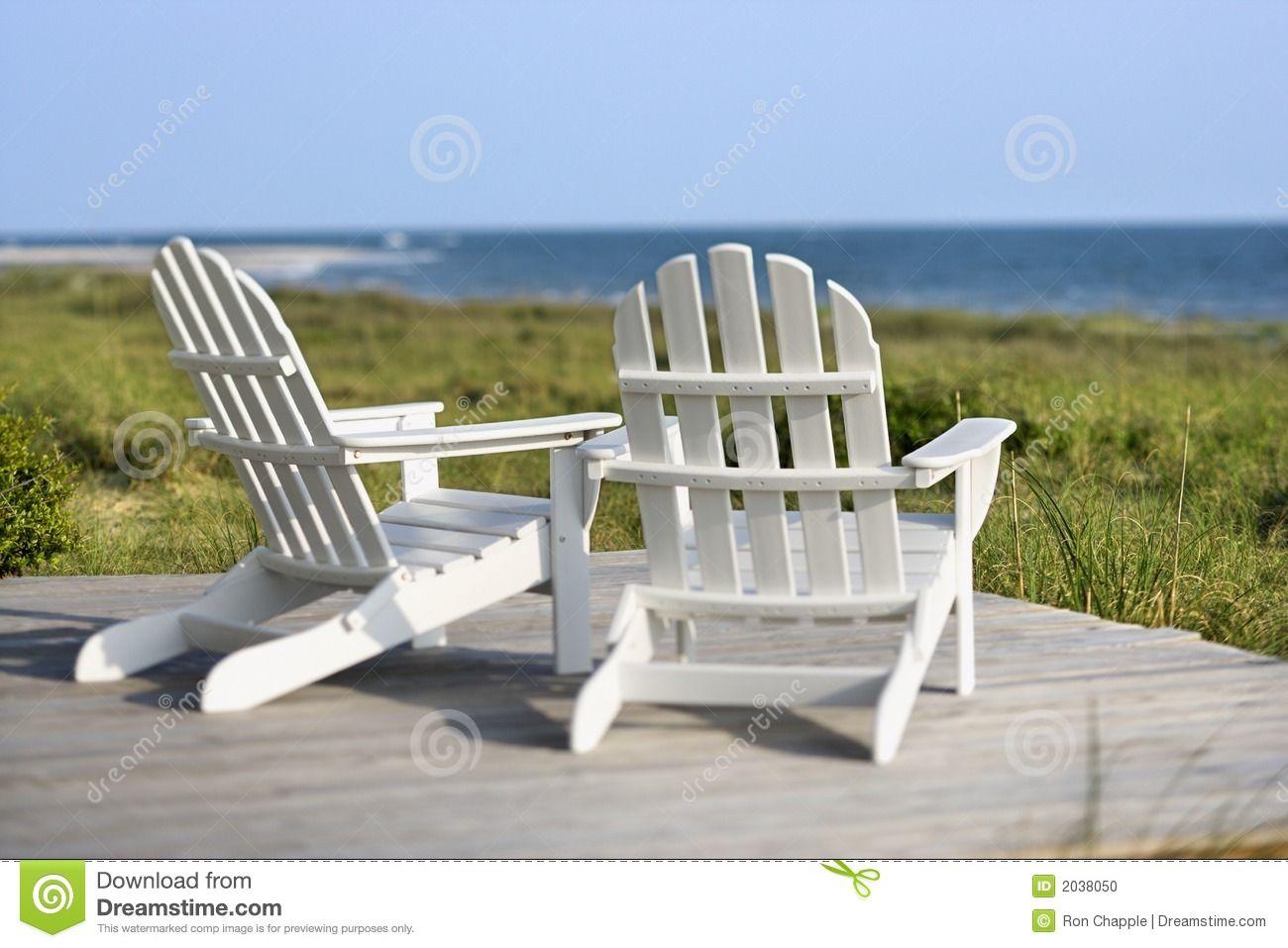 adirondack chairs on beach Google Search Art Journals