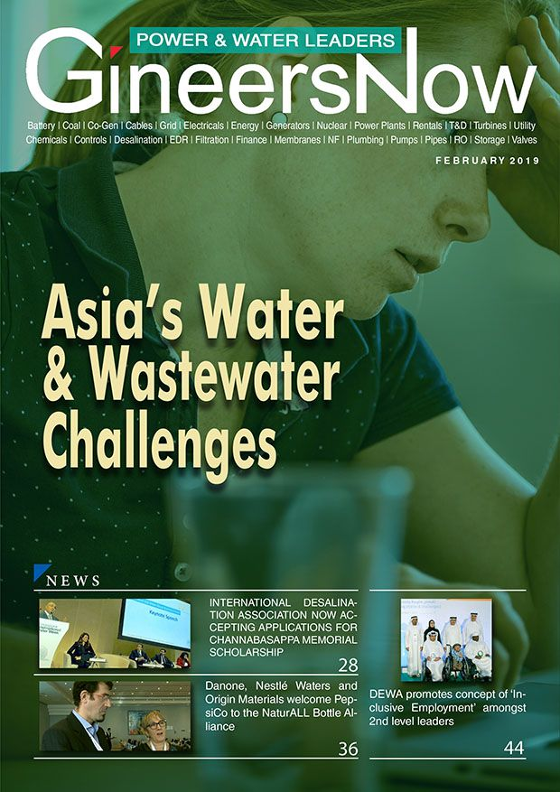 ASEAN Water and Wastewater Challenges