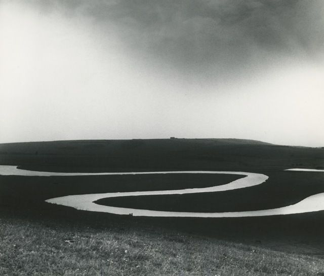 Bill Brandt | Cuckmere River, Sussex | Available for Sale | Artsy