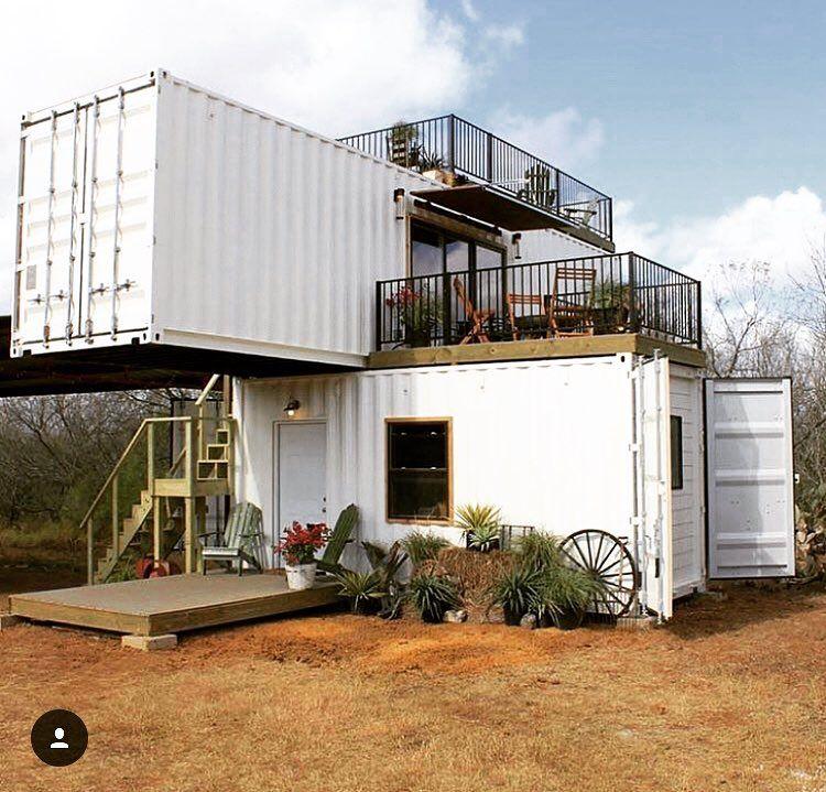 Container zum gartenhaus umbauen for Microhouse osterreich
