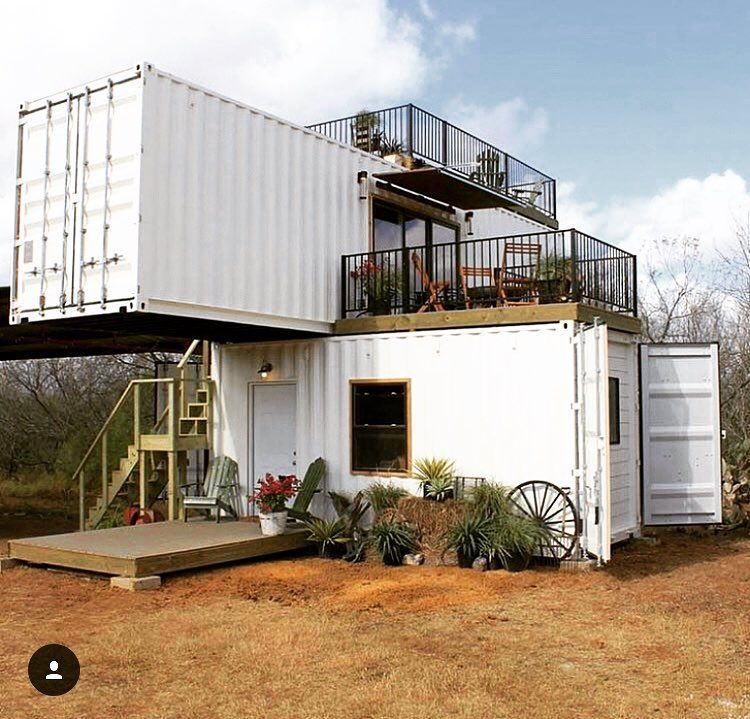 container zum gartenhaus umbauen. Black Bedroom Furniture Sets. Home Design Ideas