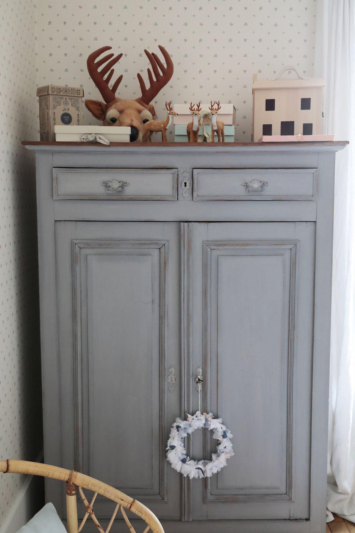 Bienvenue Dans La Maison Facon Cottage Anglais De Mai Creatrice De Marceline Deco Customiser Meuble Ikea Et Meuble Rotin