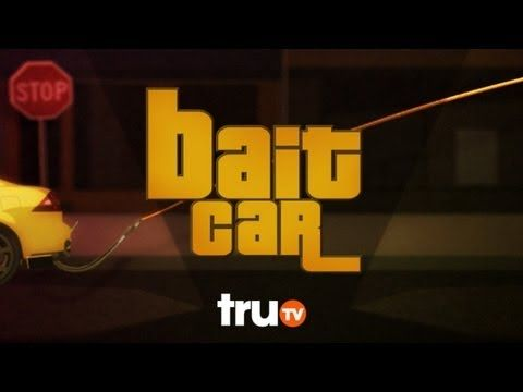 Bait Car Reality TV Shows Pinterest Bait Reality Tv And TVs - Bait car tv show