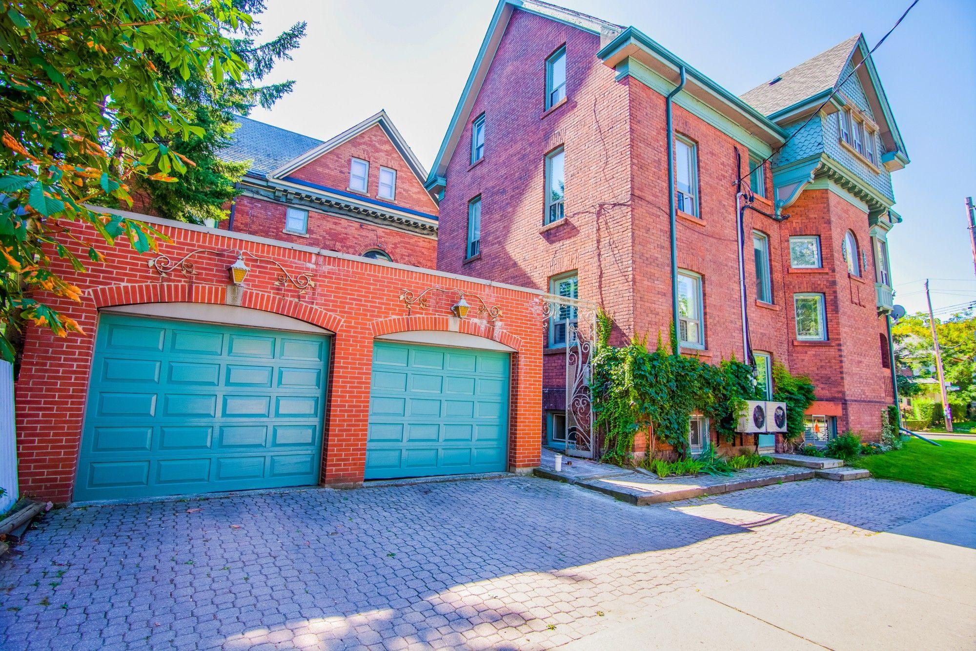 Toronto House For Sale 55 Walmer Road 20