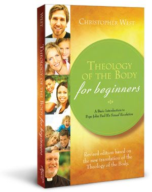 Dating with a purpose theology of the body