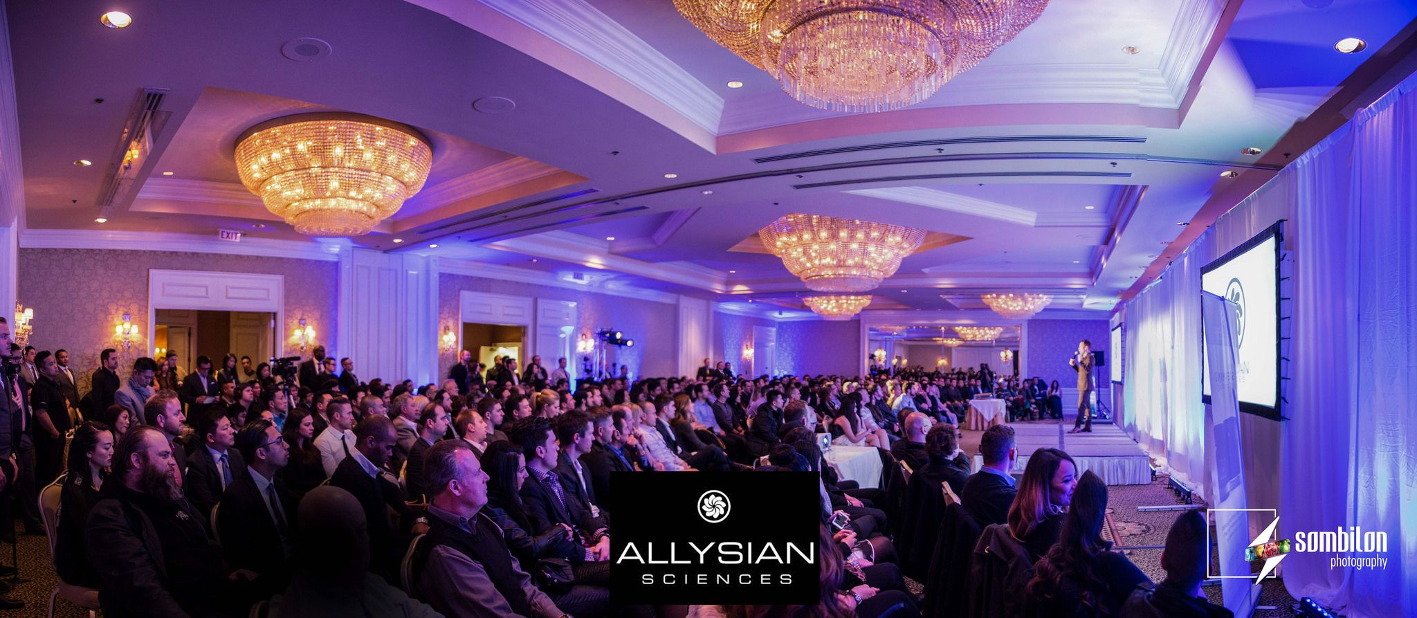 Pre-launch and Release to Market www.allysian.com/company.html