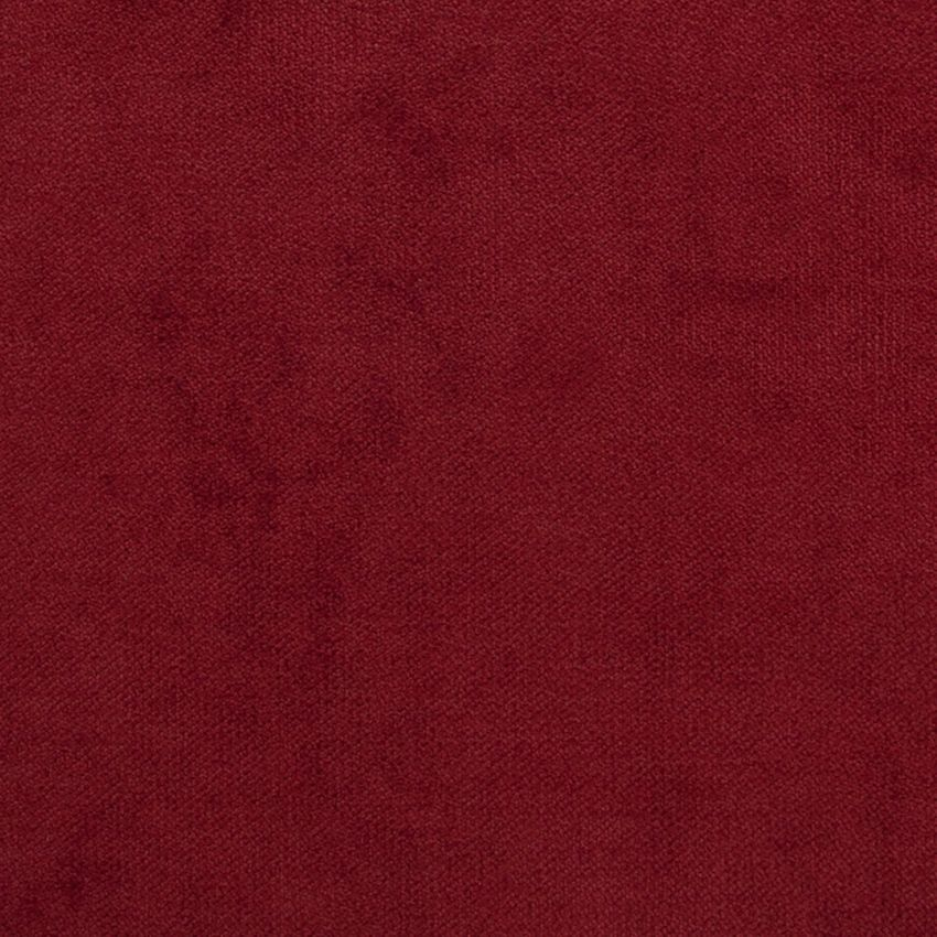 Quality Lipstick Red Plush Soft Feel Velour Upholstery Fabric Material SALE!