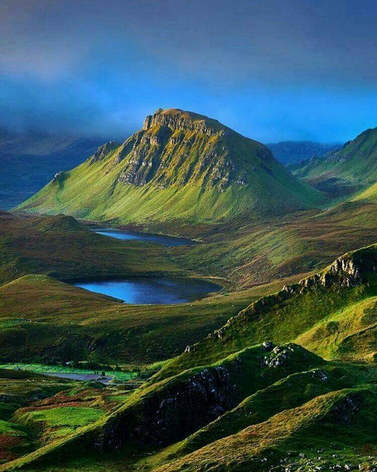 The Beautiful View Of Scotland Beautiful Places Wonders Of The World Scotland Travel