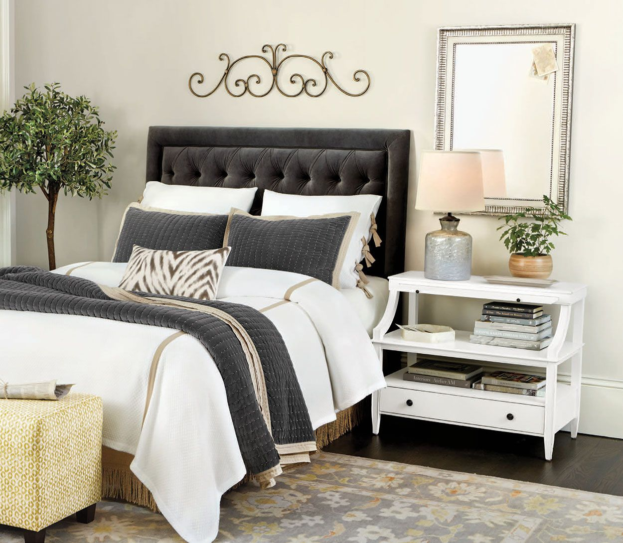 Beautiful Master Bedroom Decorating Ideas 43 I Like The: Bedroom Decor, Beautiful