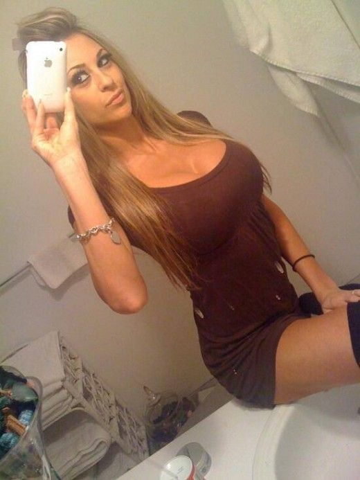 from Marc selfshot sexy naked women
