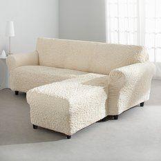 housse clic clac 3suisses Housses pour canapé, clic clac, chaise et fauteuil   3 Suisses  housse clic clac 3suisses