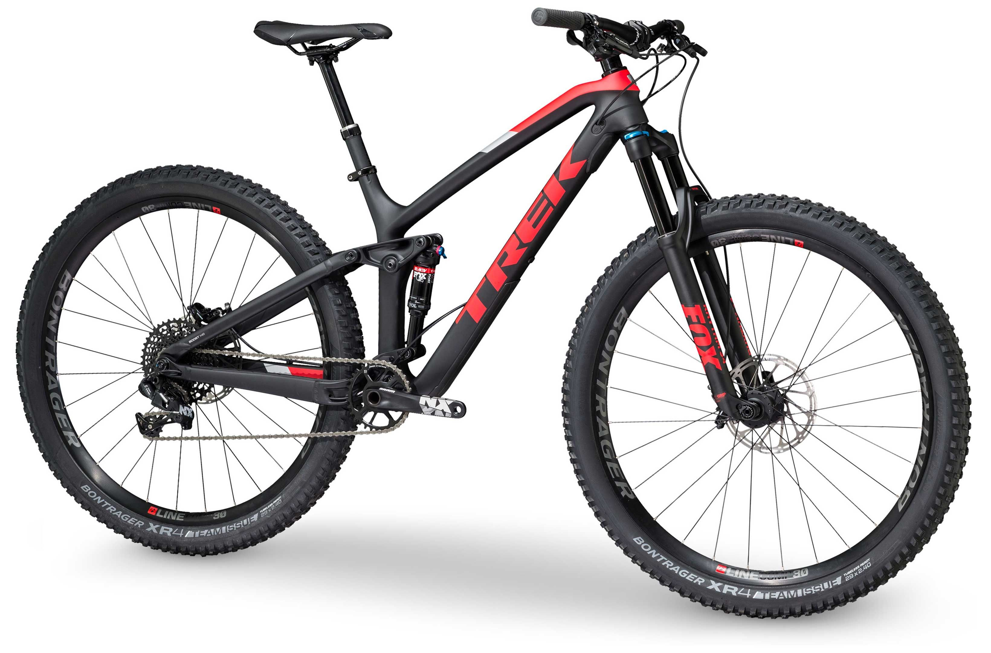 Trek Fuel Ex 9 7 2018 Mountain Bike Mountain Bikes Evans Cycles Bicycle Trek Mountain Bike Bike