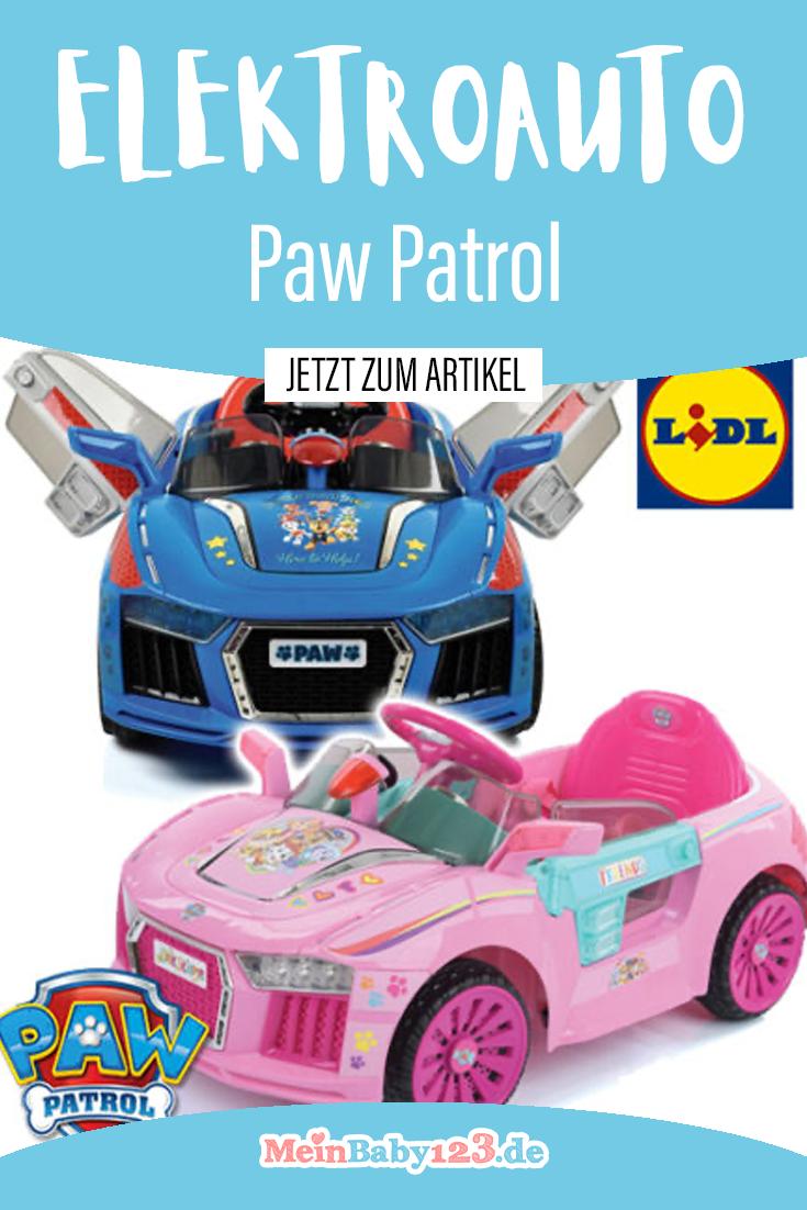 Paw Patrol Spielzeug Angebote