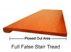 Best Stair Treads Canada Full False Stair Treads Standard 400 x 300