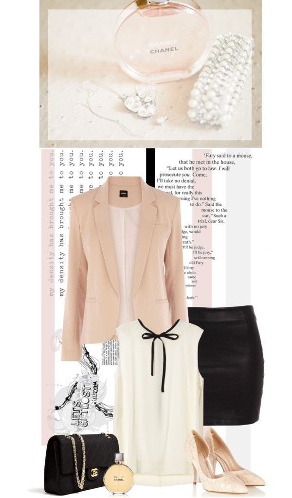 """""""Chance"""" by lovelypao ❤ liked on Polyvore"""