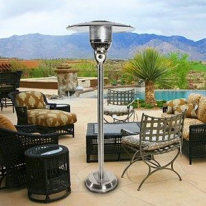 Patio Heater Table Attachment Best