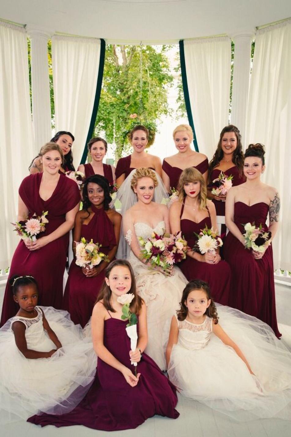 Photos From Abigail Matt S Wedding Taylor Swift Pictures Taylor Alison Swift Taylor Swift 13