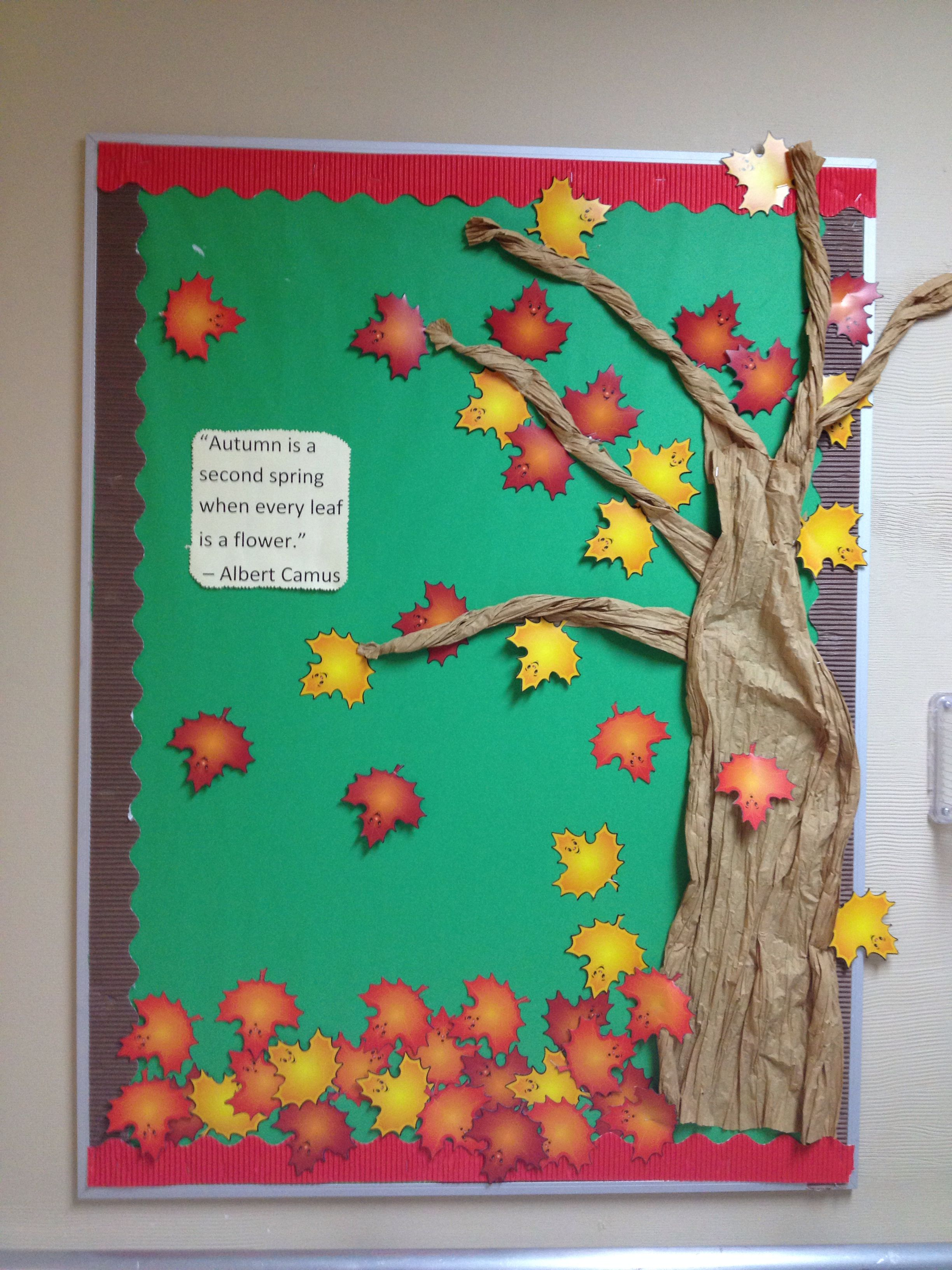 10+ Fall crafts for senior citizens info