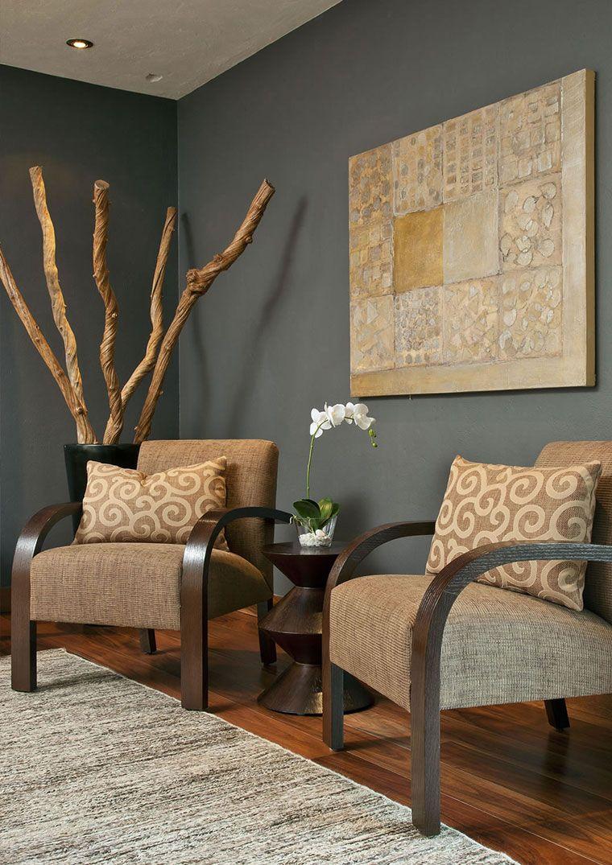 Proyectos dise o de interiores mariangel coghlan for Interiores de salas modernas