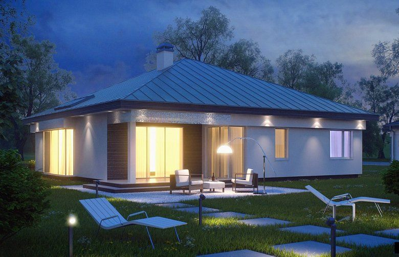 34++ Diseno de casa de 4 aguas ideas in 2021