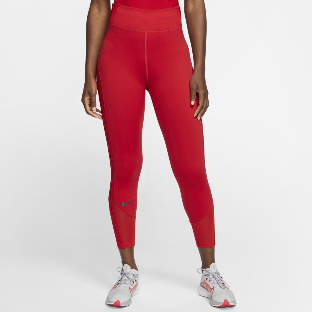 Nike City Ready Women S Training Tights Nike Com In 2020 Womens Tights Womens Training Nike Women