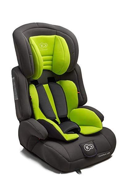 kinderkraft comfort up kinderautositz autokindersitz kindersitz 9 bis 36 kg gruppe 1 2 3. Black Bedroom Furniture Sets. Home Design Ideas