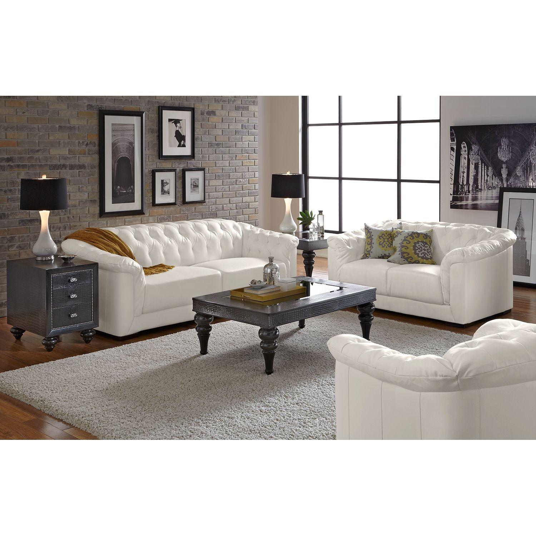 Gentil Giorgio Sofa | Value City Furniture