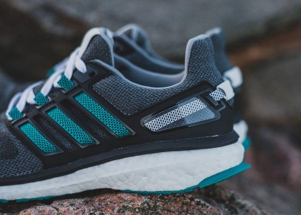 huge discount 85ca1 e046f ... best chaussure adidas energy boost 3 grey eqt green s16 core black 10  2cf78 26cb0