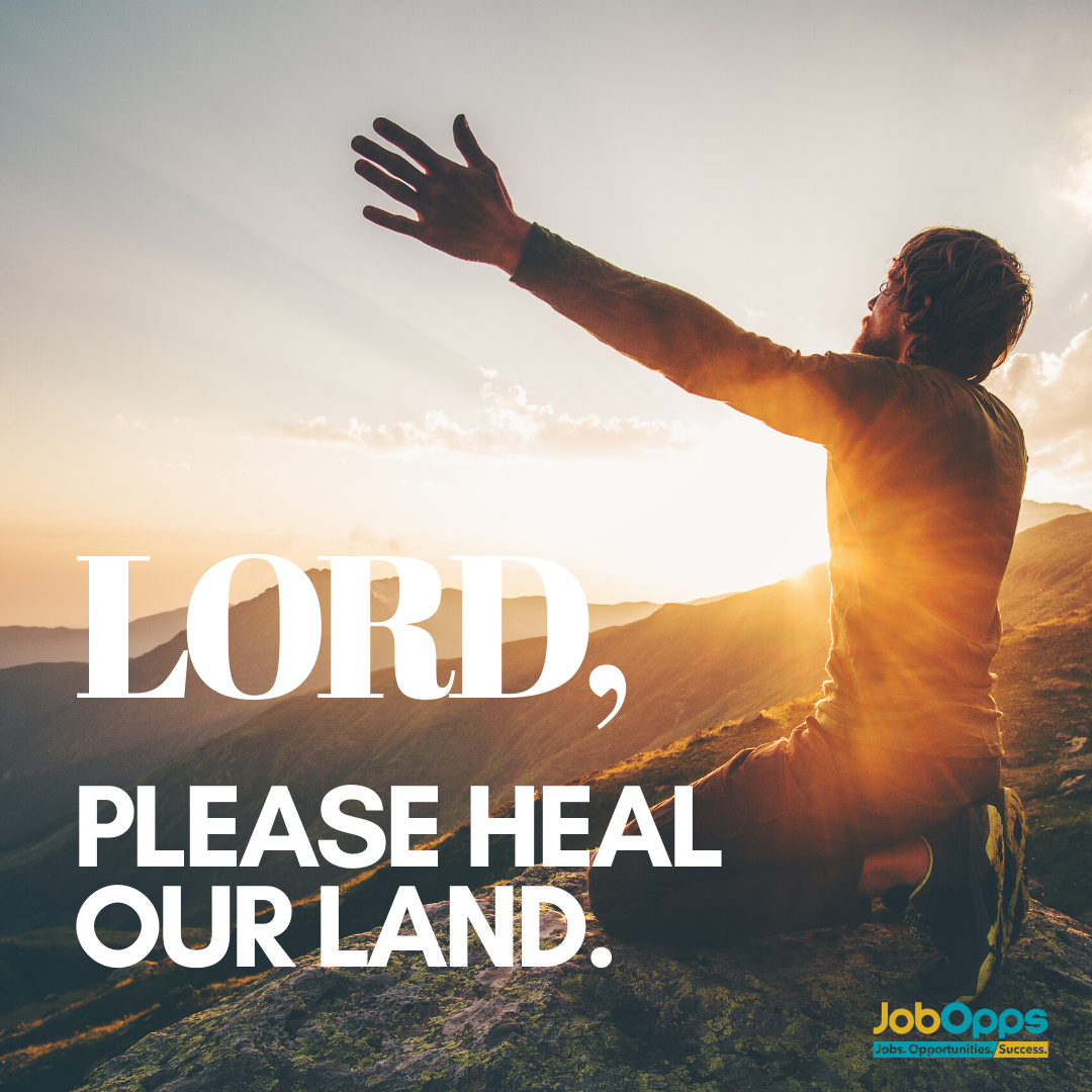 Quote About God Healing