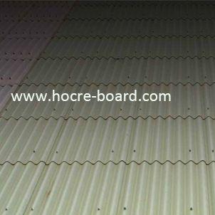 Profile 6 Fiber Cement Cladding