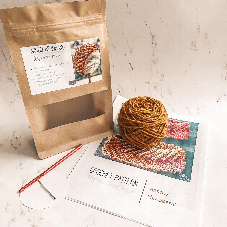 Pin On Crochet Kits