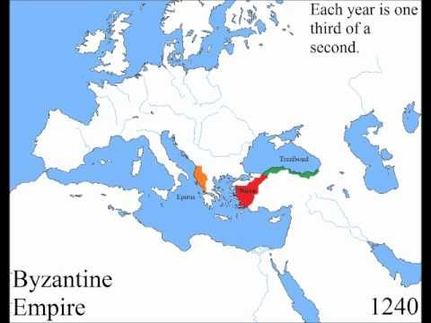 the byzantine empire youtube medieval history pinterest the byzantine empire youtube gumiabroncs Gallery