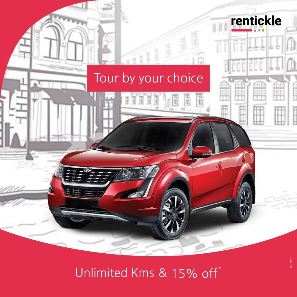 Looking to get away from the hustle and bustle of the city for the Holiday Season? Or simply need a car for your everyday needs? Rent a self-drive car, and don't depend on taxi services any more!   Thinking of Renting . Think of Rentickle! . . . #rentacar #selfdrivecars #roadtrip #caronrent #carrental #carsofinstagram #rentlife #rentickle #tryrenting #carsonrent #lifestyle