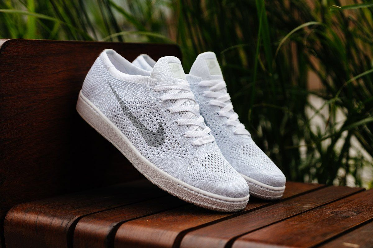 Nike Tennis Classic Ultra Flyknit WMNS 833860 101 soleheaven