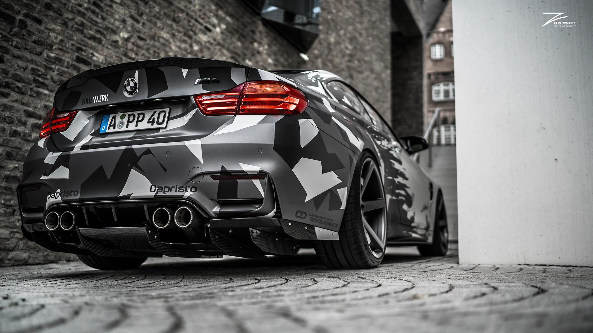 #BMW #F82 #M4 #Coupe #Individual #xDrive #MPerformance #SheerDrivingPleasure #ZPerformance #Badass #Hot #Burn #Provocative #Eyes #Sexy #Live #Life #Love #Follow #Your #Heart #BMWLife