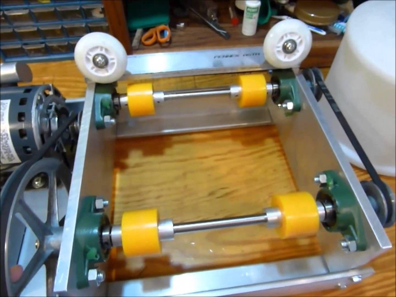 Diy Brass Tumbler For Tumbling Clean Brass Cartridge Cases Before Reload Case Tumbler Reloading Ammo Reloading